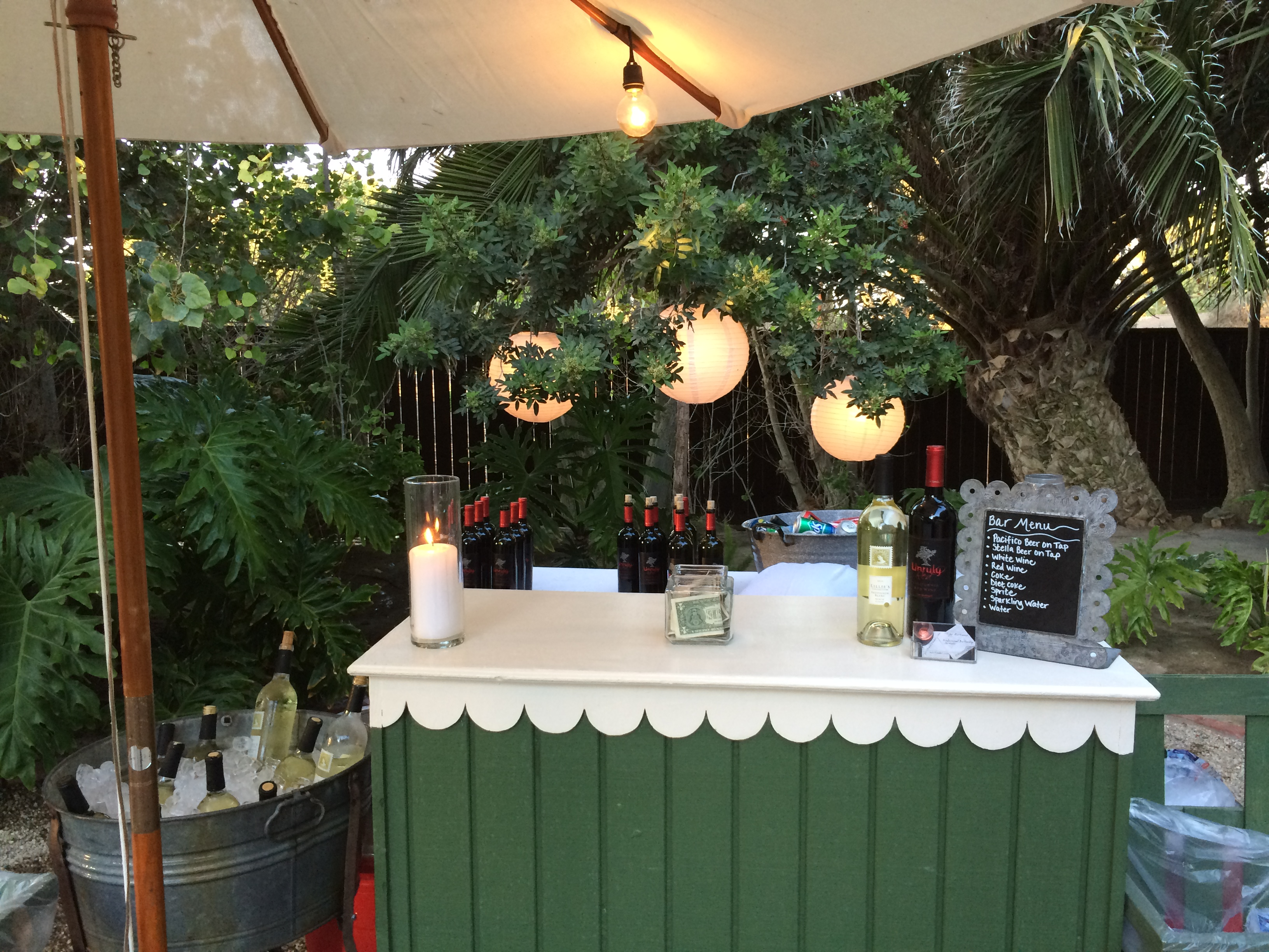Why You Need A Mobile Bar Service